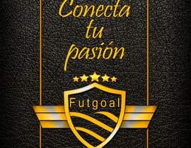 danieldjpuchi tarafından Nombre para una App de Futbol için no 98