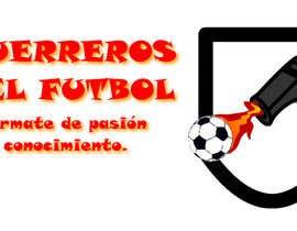 #61 untuk Nombre para una App de Futbol oleh Herrerafer