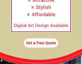 #3 untuk Design a Banner for Searchsmart Project Number ADA-WG–0715 oleh design4world