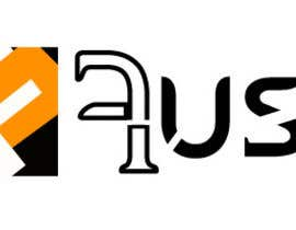 #234 dla Logo Design for Fuse Learning Management System przez a3k3