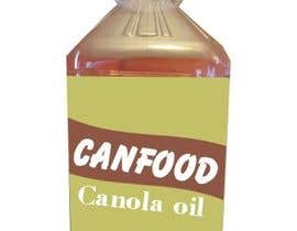 #5 for Create Print and Packaging Designs for canola oil af rizwanmaqsood786