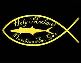 #15 for Design a Logo for Holy Mackerel Plumbing And Gas af mediadesigners