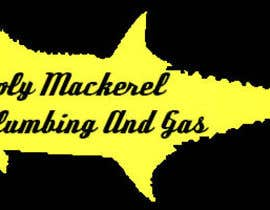 #17 for Design a Logo for Holy Mackerel Plumbing And Gas af mediadesigners