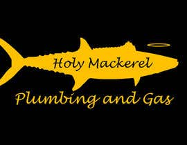 #7 cho Design a Logo for Holy Mackerel Plumbing And Gas bởi MrChiwi