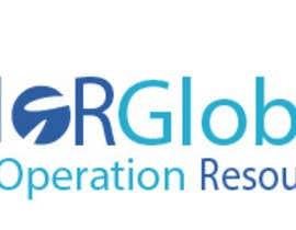 #29 untuk Design a Logo for IOR Global's new IT System oleh bb270691