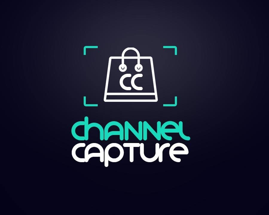 Penyertaan Peraduan #15 untuk Design a Logo for ChannelCapture.com