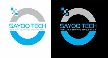 #29 cho Design a Logo for IT company bởi olja85