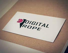#51 for Design a Logo for Digital Rope af akshaykalangade