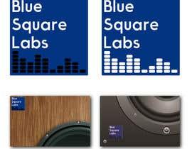 jfalberts tarafından Design a Logo for Blue Square Labs için no 37