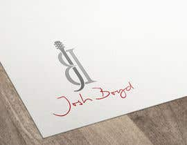 #28 for Design a Logo for Josh Boyd af vladspataroiu