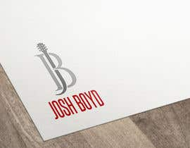 #37 for Design a Logo for Josh Boyd af vladspataroiu