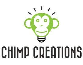 #46 cho Design a Logo for Chimp Creations bởi manfredslot