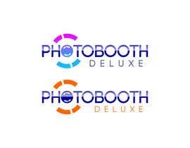 #17 untuk Erstellen einer CI für www.photobooth-deluxe.de oleh Serghii