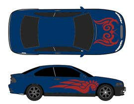 #22 for Decal Design by simpion