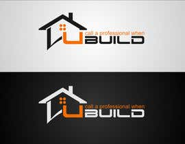 #34 for Design a Logo for a construction company by mille84