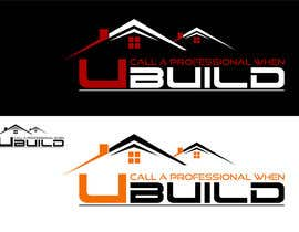 #44 for Design a Logo for a construction company by mille84