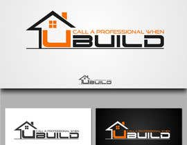 #53 for Design a Logo for a construction company by mille84