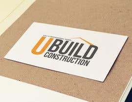 #11 for Design a Logo for a construction company by kyecampbell