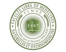 nº 27 pour Concevez un logo une ecole de naturopathie par hatimou
