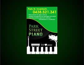 #137 untuk Design a Logo for a Piano Teacher oleh cuongprochelsea