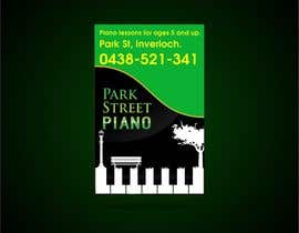 #171 untuk Design a Logo for a Piano Teacher oleh cuongprochelsea