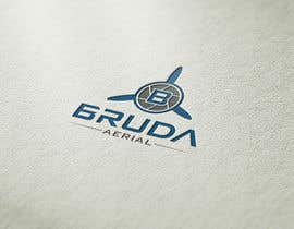 #77 for Design a Logo for Bruda af brokenheart5567