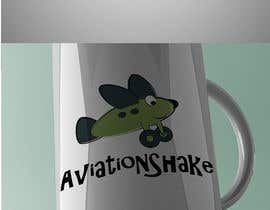 #31 para Develop an Identity (logo, font, style, website mockup) for AviationShake por rogeriolmarcos