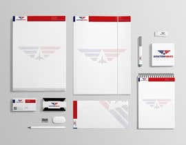 #134 untuk Develop an Identity (logo, font, style, website mockup) for AviationShake oleh thimsbell