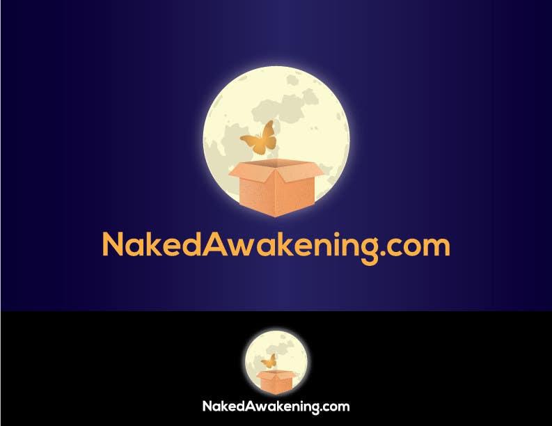 Konkurrenceindlæg #4 for Design a Logo for NakedAwakening.com