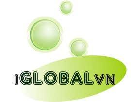 #17 cho Design a Logo for iglobalvn company bởi AndrewG81