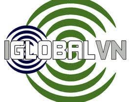 #18 cho Design a Logo for iglobalvn company bởi AndrewG81