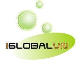 #23 cho Design a Logo for iglobalvn company bởi AndrewG81