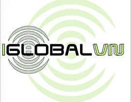 #24 cho Design a Logo for iglobalvn company bởi AndrewG81