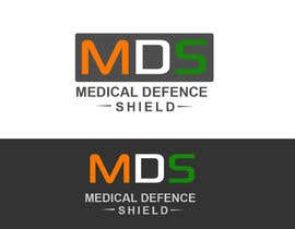 sarifmasum2014 tarafından Design a new Flat Logo for Medical Defence organisation için no 182