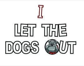 #19 para Dogs Out Tshirt de thoughtcafe