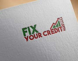 #7 untuk Design a Logo for Fix Your Credit Asap LLC oleh spiderpvtltd