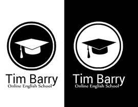 #26 for Tim Barry's Logo af rizalarsad