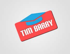 #30 for Tim Barry's Logo af esandachithritha