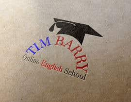 #27 for Tim Barry's Logo af aphids23