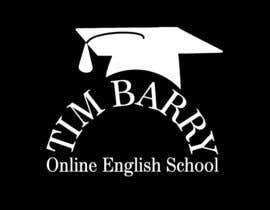 #28 for Tim Barry's Logo af aphids23