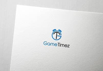 #50 for Design a Logo for GameTimez.com / GameTimez Apps af Anatoliyaaa