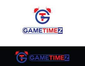 #35 untuk Design a Logo for GameTimez.com / GameTimez Apps oleh unumgrafix