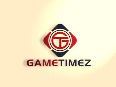 #58 for Design a Logo for GameTimez.com / GameTimez Apps af sdartdesign