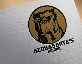#27 for Design a Logo for American Pitbull Terrier Kennel af AvishekM