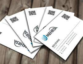 shyRosely tarafından Design some Business Cards for an Import/Export company için no 5