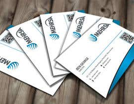 shyRosely tarafından Design some Business Cards for an Import/Export company için no 16