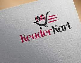 #54 for Design a Logo for readerkart.com by stojicicsrdjan