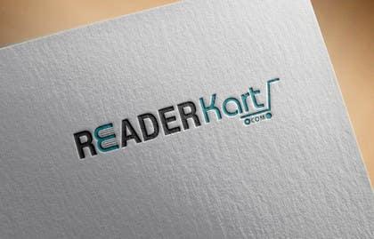 #41 cho Design a Logo for readerkart.com bởi hashmizoon