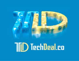 """#82 for Design a Logo for """"Tech Deal.co"""" by krustyo"""