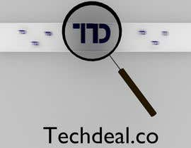 "#99 para Design a Logo for ""Tech Deal.co"" por vviikkrraanntt"